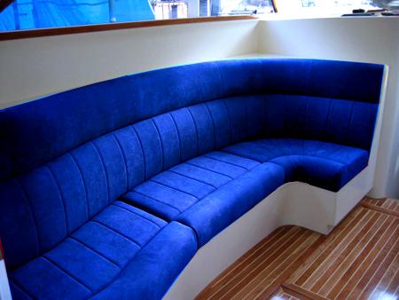 Aau Marine Upholstery Brisbane For Bimini Tops Sail